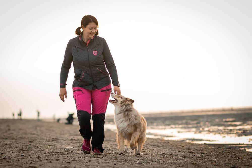 Impulskontrolle beim Hund trainieren